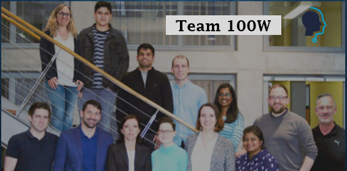 Team 100w