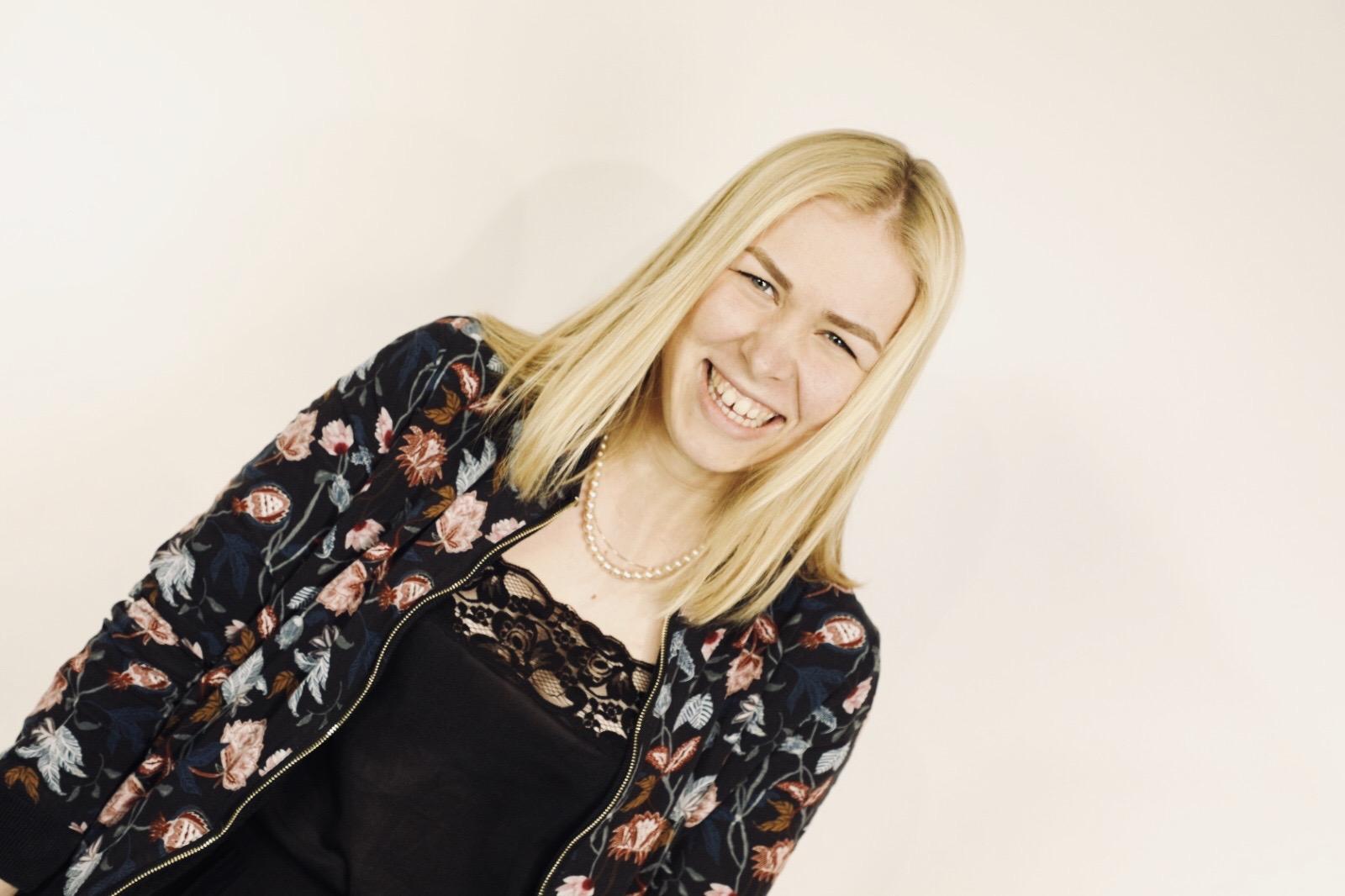 Marieke Plappert